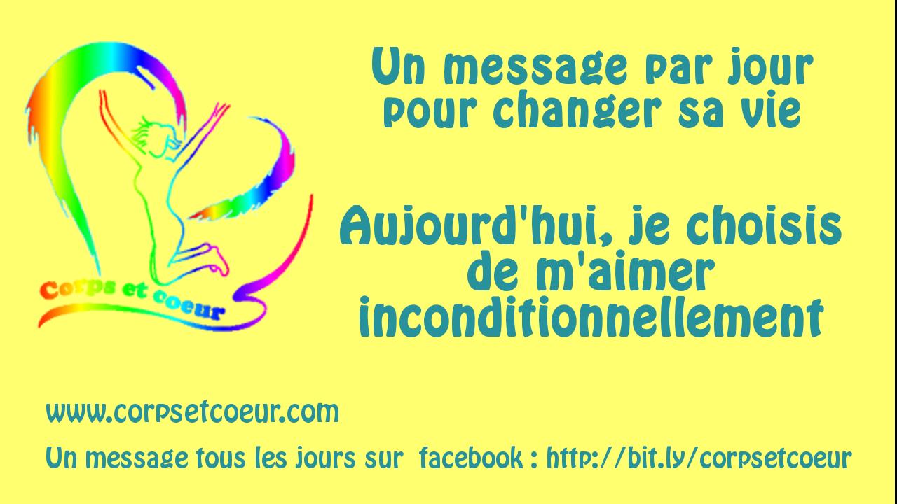 vignette youtube un message par jour du site corpsetcoeur/com