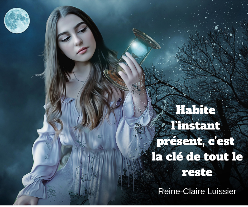 citation reine-claire Lussier